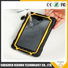 Wholesale 7 Inch Android Tablet MTK6589 Quad Core Rugged Waterproof Tablet PC With IP67