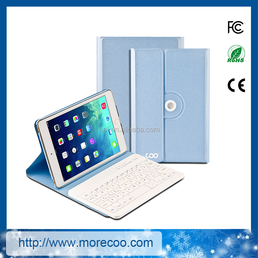 retail traveling keyboard case for ipad air