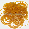 Cinese durable anti-aging and non-toxic Rubber Band round for money