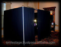 Smart affordable used photo booth easy install 2014