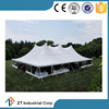550g waterproof stretch tent fabric material