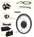 free shipping,48V1000W wheel ebike conversion kit