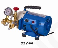 Electrical hydraulic pressure Testing pump