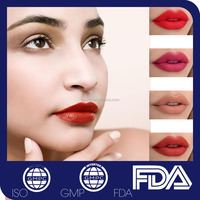 Guangzhou Cheap Promotional Products China Best Selling Rouge Lipstick
