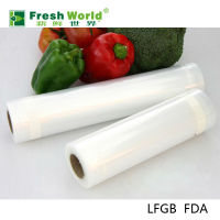 "Mouse over image to zoom, 11""X50' Rolls Vacuum Sealer Bags - Great Food & $$ Saver"