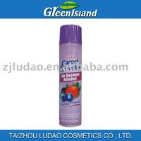 Carpet Deodorizer Spray