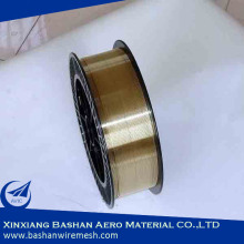 BASHAN hot sale of semi-hard EDM Brass Wire