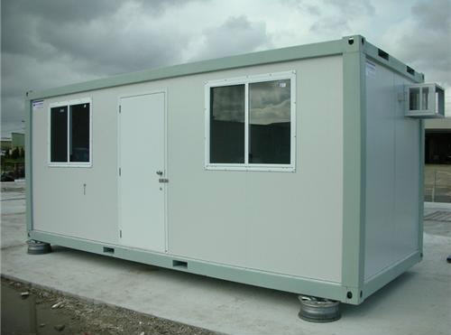 Prefabricated shipping 40ft folding expandable luxury container house price