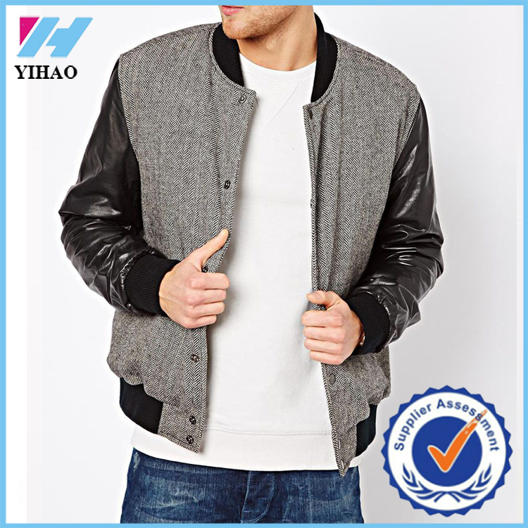 Yihao Wholesale Blank High Quality Hoodies, Hoodie Jacket For Sale,Men's Zip Hoodies oem plain mens hooded wholesale custom