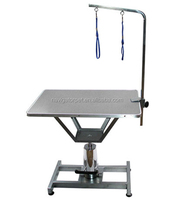 Hydraulic Dog Grooming Table