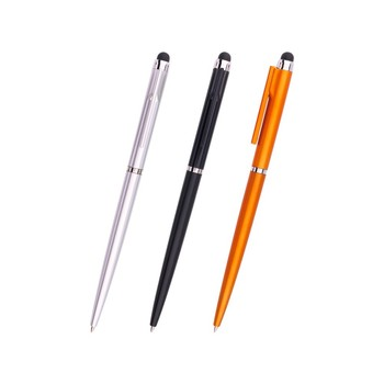 Wireless Home Theater Systems stationery ball pens Touch Screen Ballpoint Pen for Gift
