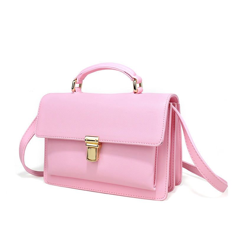 2017 Fancy Cheap Designer Teenagers College Student Zip Lock Mini Shoulder Bags Girls Messenger Sling School Bag for Teens