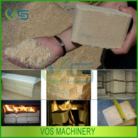 Briquetting Press Machine/Briquette Press Machine/Biomass Briquette Machine