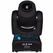 100MW Green DMX 512 Animation Stage Cartoon Moving Head Laser Light