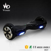Real Samsung battery brushless 6.5 inch electric pihsiang mobility scooter with MSDS UN38.3 and CE certificates