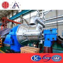 New Type Advanced Technology Generator Set 500-60000Kw 50Hz Back Pressure Used Steam Turbine Generator For Sale