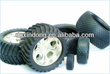 popular go-cart rubber tire;customized obm/odm/oem
