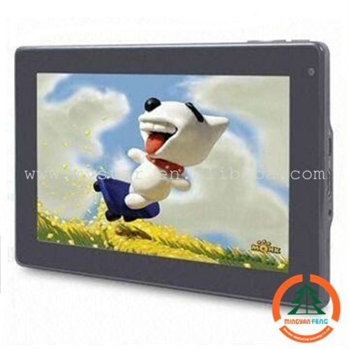 Tablet PC MID Android 4.0 Amlogic 8726-M3 cheap tablet 7 inch