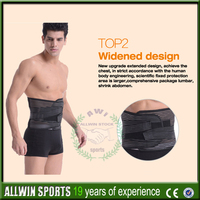 Waist Supports Lightweight Back Brace Therapy Belt for Health and Keep Warmer