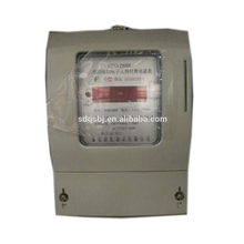 Digital Only Display Type and Three Phase Phase Smart Energy Meter