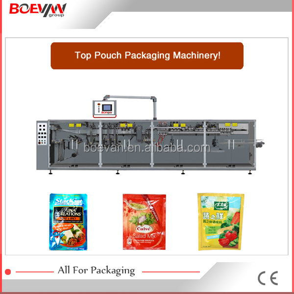 Top grade durable chestnut packing machine of