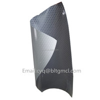 Soft PVC reflective film