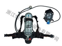China manufacturer portable Compressed Air Breathing Apparatus