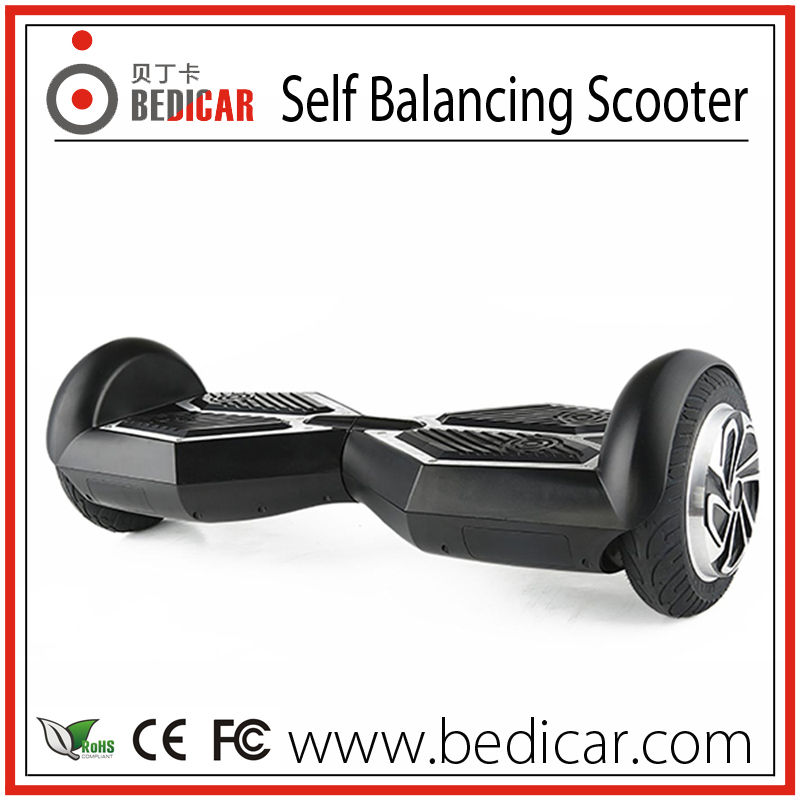 2016 best electric scooter for adults Chinese Manufacturer 2 wheel self balance scooter