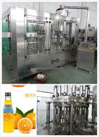 Favorites Compare PET bottle concentrate or fruit juice filling machine/line
