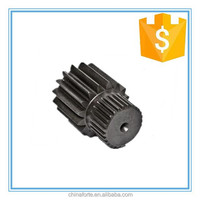 hot selling products cast parts metal custom oil pump gears