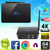 2017 Hot sales Pendoo X92 s912 2g 16g oem android tv box With the Best Quality ott 6.0tv