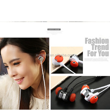 New arrival hot selling V4.1 earplug microphone with amplifier