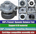 Sale low-price Jiamparts manufacturers diesel engine kk3 turbocharger