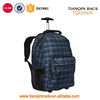 Executive Trolley Travel Case Wheeled Hand Luggage Cabin Flight Bag