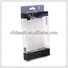 high quality mobile phone case blister packaging