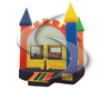 Inflatable Castle Classic 2