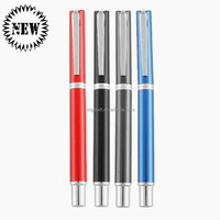 Cheap stationery metal fountain pen ball pen writing tools