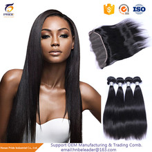 factory hot sales wholesale virgin diamond hair company