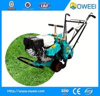 heavy duty lawn sod cutter turf cutter for sale