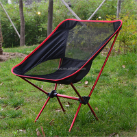 wholesale custom lightweight durable lounge outdoor folding travel beach fishing camping chair