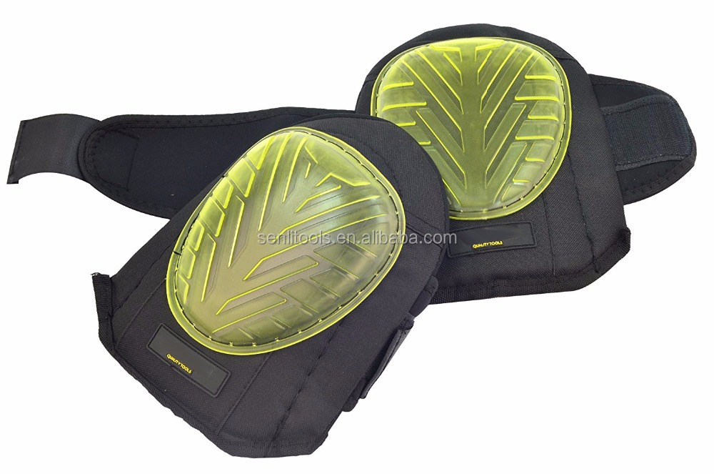 Professional Gel Knee pads for repairing cars