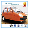 EEC L5e approved Three-wheel e-car
