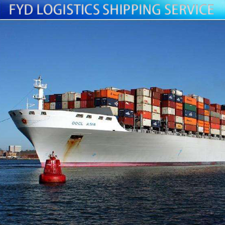Cheapest SEA <strong>Freight</strong> Forwarder Shipping To Canada from China door to door shipping services - Skype: brucelei2005