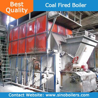 gas fired steam boiler for sale With High Effciency