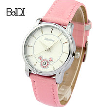 Superior quality latest girls fashion hand watch