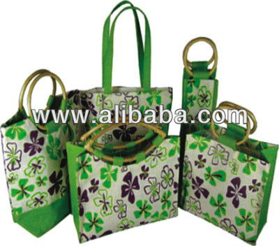 Handicraft and Jute Bags