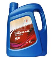 OEM Lubricants Type Engine Oil For Car