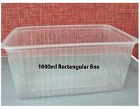 High Quality Disposable Food Containers From Singapore