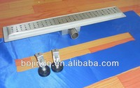 Stainless Steel Metal Shower Drain