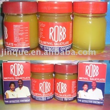 Menthol balm(robb balm,feel refreshing and be more energetic)